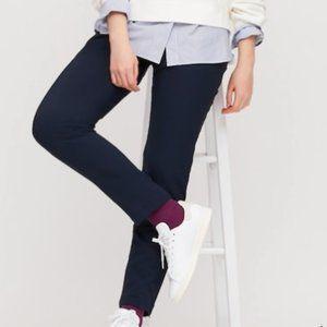 NWT Uniqlo Women Heattech Warm-Lined Pants